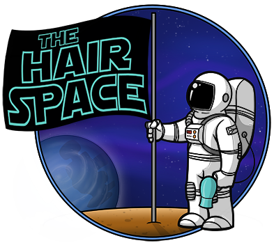 The Hair Space