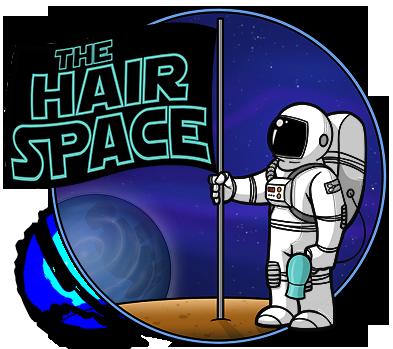 The Hair Space